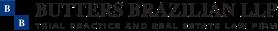 Butters Brazilian Logo